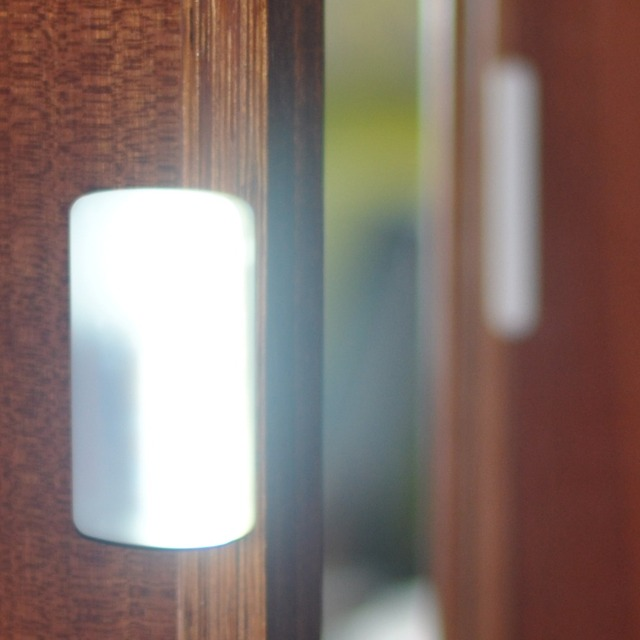 Espow Intelligent Mini Door Window Sensor Automatic Lights Human Body  Sensor For Smart Home Kit Wholesale