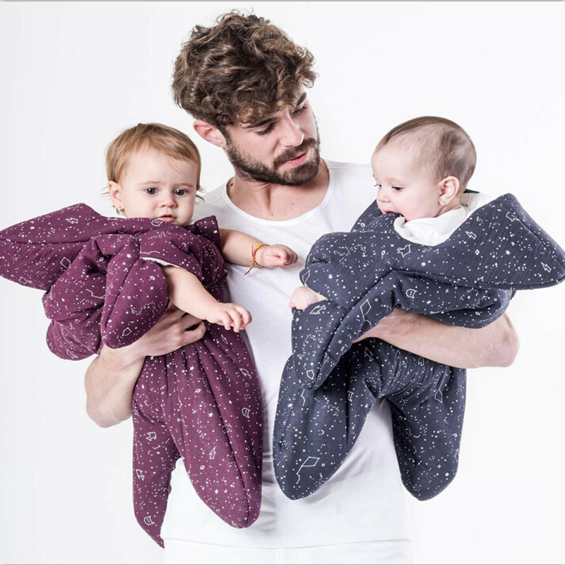 Newborn Baby Boy Girl Stroller Sleeping Bags as Winter Envelope Wraps Sleep Sacks Infant Baby Bedding Blanket Swaddling Blanket чехлы для автокресел boutique s6 s7 f0 f3 g3 g5 l3