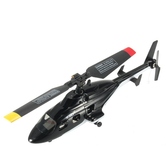 New Arrival F150X 2.4G 4CH MINI 6 Axis Gyro Flybarless RC Helicopter With CC3D Toy Gift Present for Kid