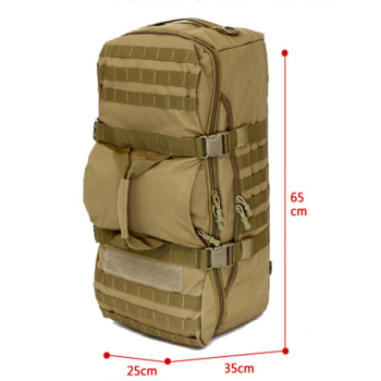 Tactical Military Rucksack 1