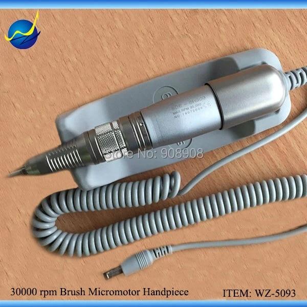 SH300 Handpiece with SFP27 Set White//Clip saeyang marthon K-38 Portable MicroMotor