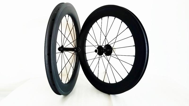 free shipping carbon wheels 451/406 20inth Folding bike wheels road wheel Folding bicycle wheel machete 20 inch 406 451 folding bike wheels sp8 74 130 bicycle wheelset