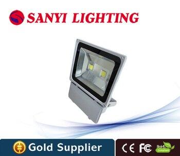 Wasserdicht 100 w led rgb flutlicht IP65 Warm Weiß/Cool White/RGB Außen Beleuchtung für gebäude|floodlight ip65|rgb floodlightled rgb floodlight -
