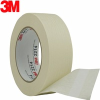 40mmx164ft 3M2214 Car beauty spray paint covering adhesive tape tear open without leaving any residual glue