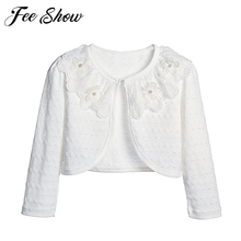 3f2e2b9c8 Buy girls shrug sweater and get free shipping on AliExpress.com