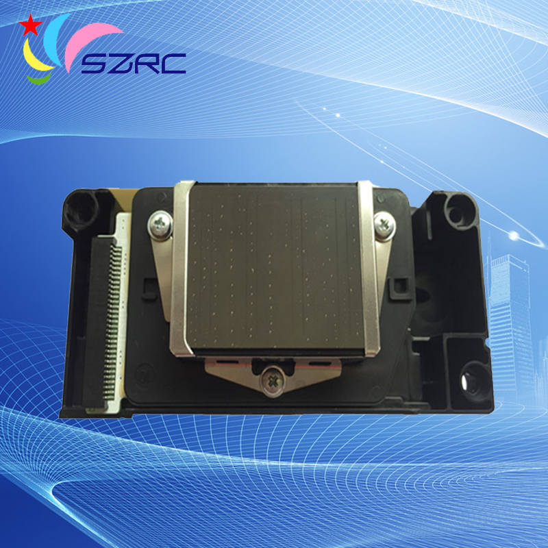 High Quality New Original Print Head DX5 F152000 Printhead Compatible For EPSON R800 Water base Printer head unlocked купить недорого в Москве