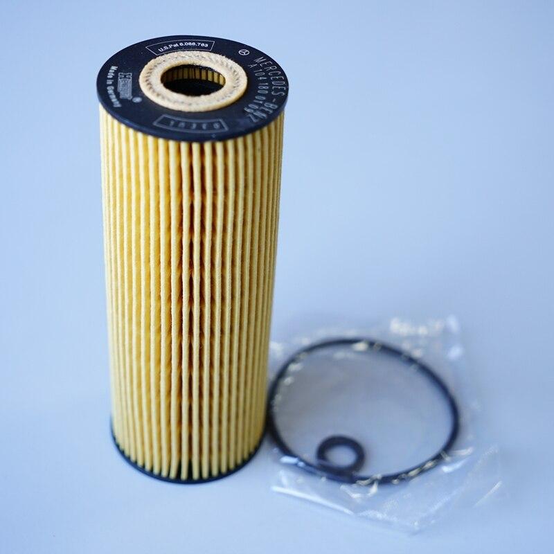 oil filter for DAEWOO MUSSO KORANDO REXTON ,BENZ Kompressor:C230,C208-CLK200/CLK230,W/S2 ...