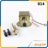 Diesel Petrol 12V Facet Red Top Square Electric Fuel Pump 40104 40106 40107 P502 Low Pressure