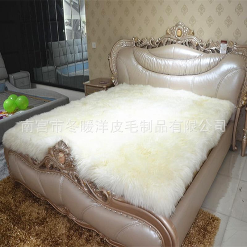 Natural Super soft wool mattress Six colors, six size Winter's most warm mattress Aristocratic experience