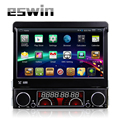 """Single1 Din Android 4.4.4  7"""" Universal Car DVD Player Capacitive Touch screen With GPS Navigation Autoradio Stereo/BT/SD/USB/3G"""