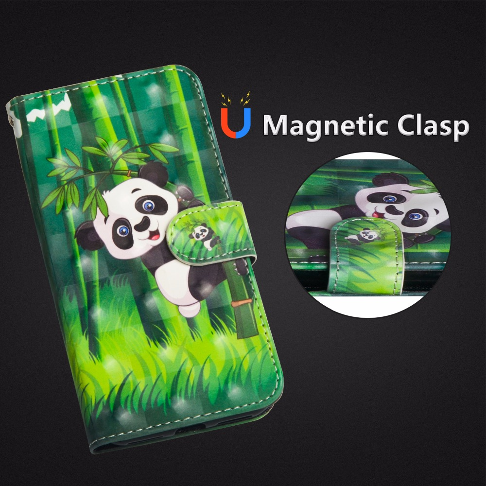 HTB11XwJXyHrK1Rjy0Flq6AsaFXaY Phone Etui Coque Cover Case for Xiaomi Redmi Note 5 5A 6 6A 7 7A 7S Plus K20 Pro Prime S2 Y1 Y2 Y3 Lite With 3D PU Flip Wallet
