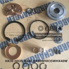 HX35 HX30 HX40  turbocharger repair kits
