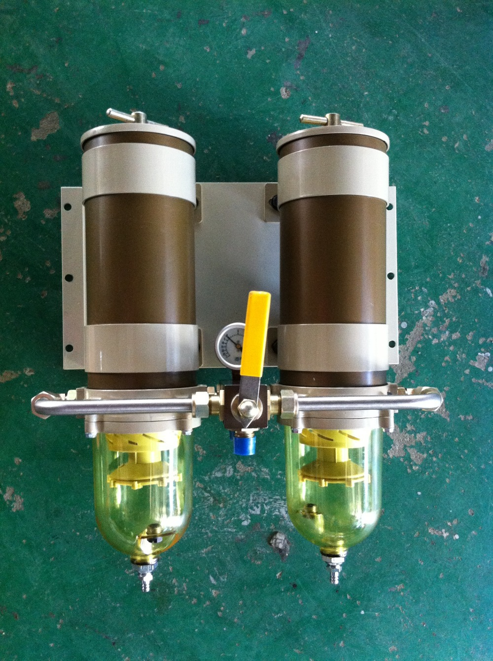 Universal Heavy Duty Not Racor 1000fh Turbine Generators Diesel Fuel Filter Engine Water Separator 731000fhx 2020pm In Pumps From Automobiles