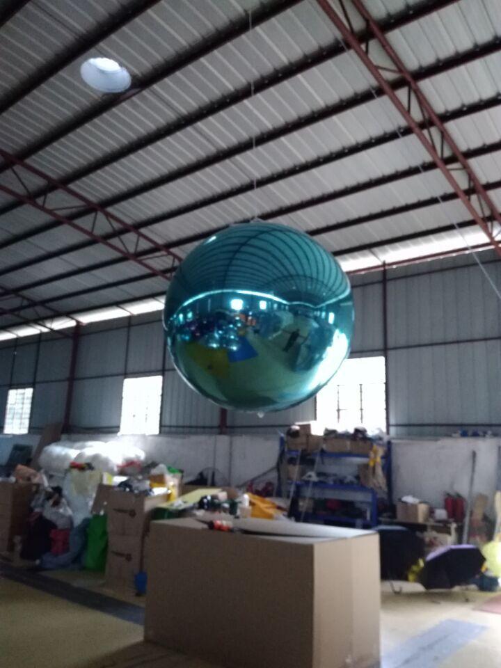 Vruće prodaja Giant napuhavanje loptu za oglašavanje Prilagođeno - Zabava na otvorenom i sportovi - Foto 5