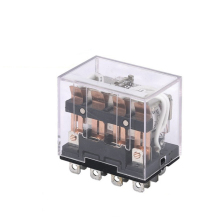 HH64PL (LY4N-J) electromagnetic general purpose relay, relay