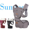 3-36 Months Breathable Multifunctional Front Facing Baby Carrier Infant Comfortable Carriage Sling Backpack Pouch Wrap Baby