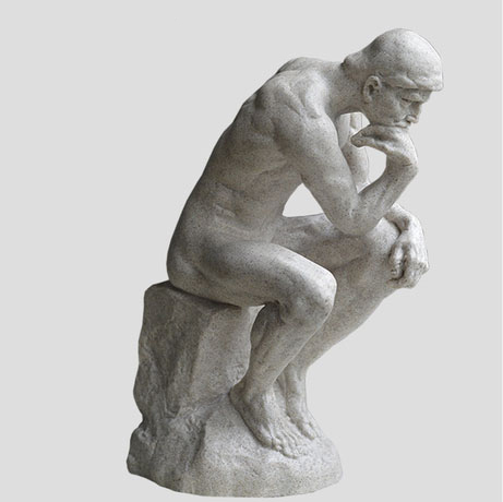 европейские скульптуры