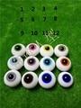 1/3 1/6 1/4 1/8 1/12 BJD SD Doll  Eyes Green Blue Black Red eyeball 10 mm 12 mm 14 mm 16 mm 18 mm