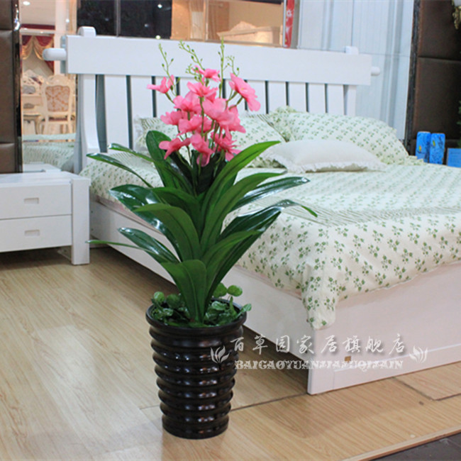 Artificial Plants For Living Room Living Room
