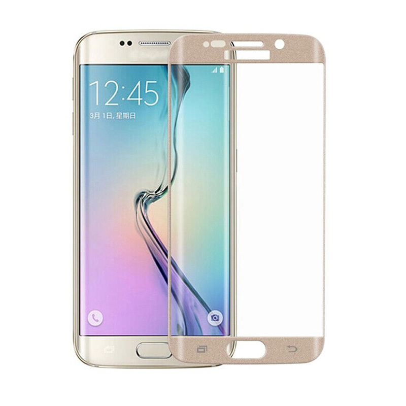 S6 tempered glass1