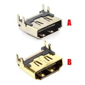 Image 1 - HDMI Port Socket Interface slot per Playstation 4 per PS4