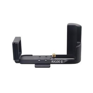 Image 1 - RX100 II III IV V VI VII L Plaat L Beugel Handgreep Camera Houder Voor SONY RX100 M1 II (M2) III (M3) IV (M4) V (M5) VI (M6) VII (M7)