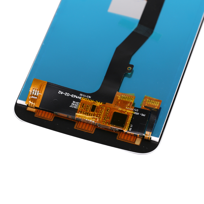Image 5 - for ZTE blade V8C LCD assembly display digital display screen flat screen mobile phone accessories high quality + free tool-in Mobile Phone LCD Screens from Cellphones & Telecommunications