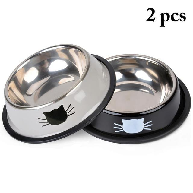 Stainless Steel Anti-Skid Bowls 3
