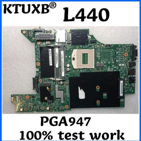 48 4LG04 021 for Lenovo ThinkPad L440 Notebook Motherboard FRU 00HM534 04X1972 00HM541 00HM542 04X2014 04X2013