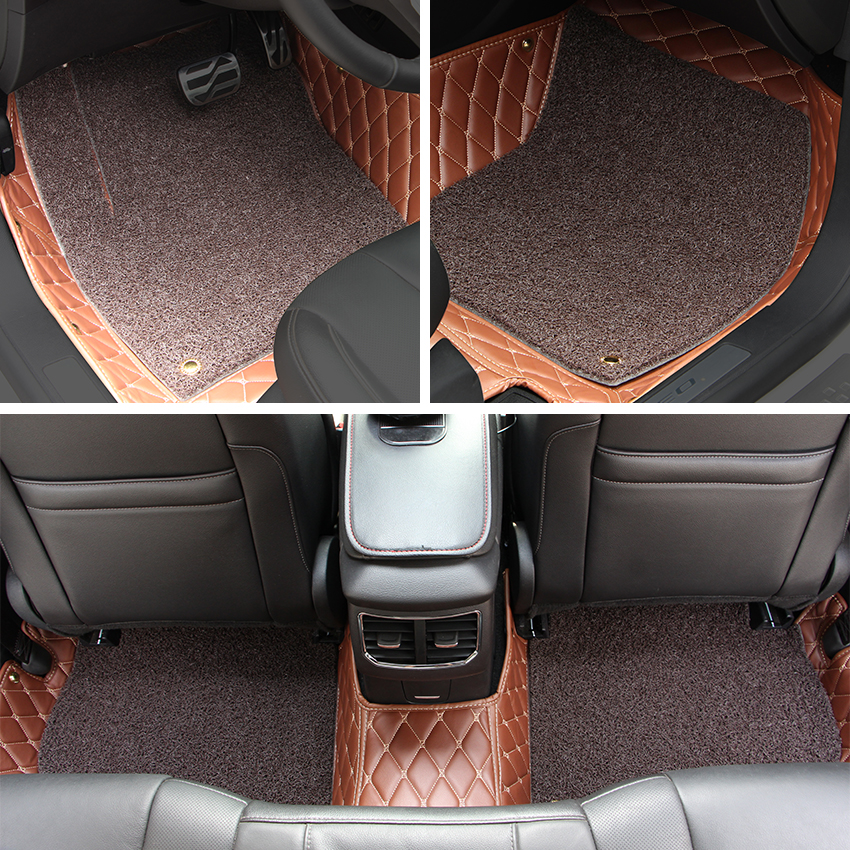 achetez en gros honda crv floor mats en ligne des grossistes honda crv floor mats chinois. Black Bedroom Furniture Sets. Home Design Ideas