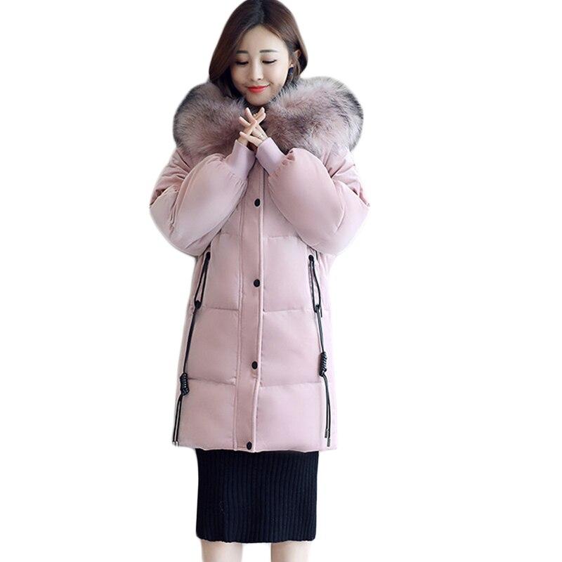 De Blue Cm1005 Talla caramel Terciopelo pink White Para Invierno Femenina  black Mujer Abrigo Jaqueta Chaqueta ... 6e99efbe23af