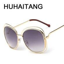 Gafas de sol de Las Mujeres Feminina Feminino Oculos Gafas de Sol de Gran Tamaño gafas de Sol Gafas de Sol Gafas de Sol Gafas Lentes de Mujer