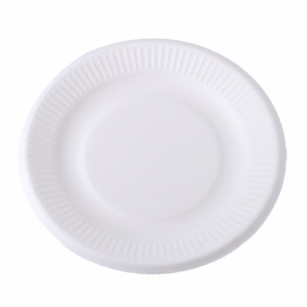 10PCS Disposable Party White Paper Plates For Home Party BBQ Supplies Use Kids Birthday Party-in Dishes u0026 Plates from Home u0026 Garden on Aliexpress.com ...  sc 1 st  AliExpress.com & 10PCS Disposable Party White Paper Plates For Home Party BBQ ...