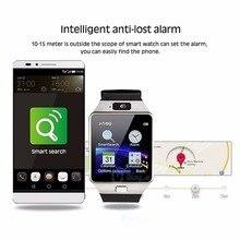 Winbob Z09 Смарт-часы наручные часы электроника для Xiaomi Samsung телефона Android-смартфон здоровья SmartWatch