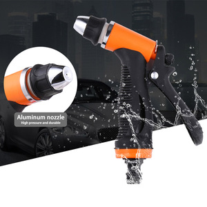 Image 2 - 자동차 세탁기 건 펌프 12 v 고압 클리너 케어 전기 세탁기 자동 세차 유지 보수 도구 액세서리