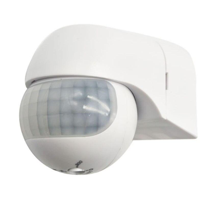 Sensor de movimiento por infrarrojos PIR de seguridad para exteriores de 180 grados interruptor Detector de movimiento iluminación automática Larga Distancia máxima 30m SUNYIMA 30 LED al aire libre lámpara Solar de pared a prueba de agua PIR Sensor de movimiento Luz de jardín Solar Powered Spotlight Luz de calle de la luz Solar