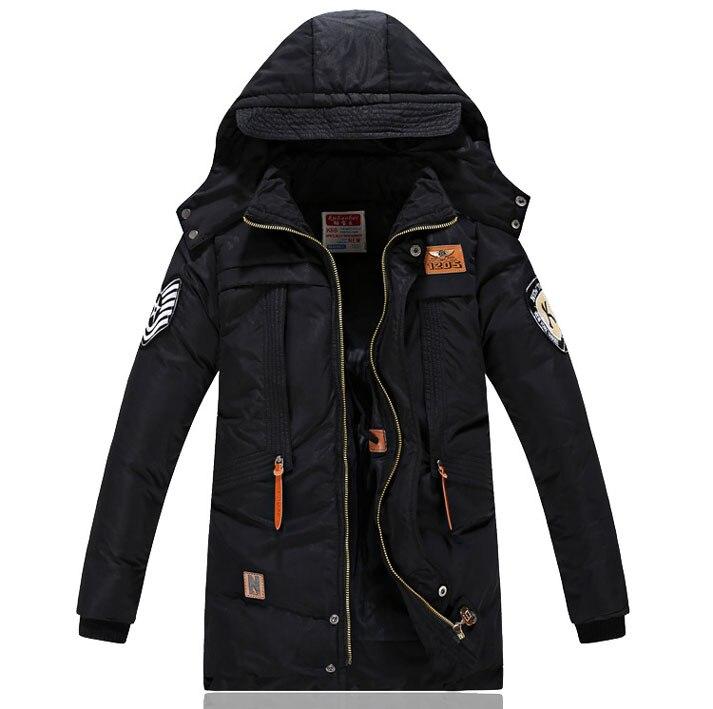-30 Grad Kinder Winter Jacken Für Jungen Schneeanzug Ente Down Kinder Windjacke Parka Warme Starke Mantel Zip Teenager Outwear Fabriken Und Minen