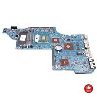 NOKOTION 640451 001 642528 001 644643 001 Main board For HP DV6 DV6 6000 Laptop Motherboard HPMH 41 AB6300 D00G 1GB GPU free cpu
