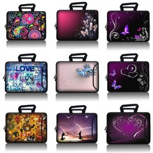 Laptop sleeve 15.6 Tablet case 10.1 17.3 Notebook Bag 11.6 13.3 14.1 protective cover computer pouch for surface pro 4 SBP-hot4