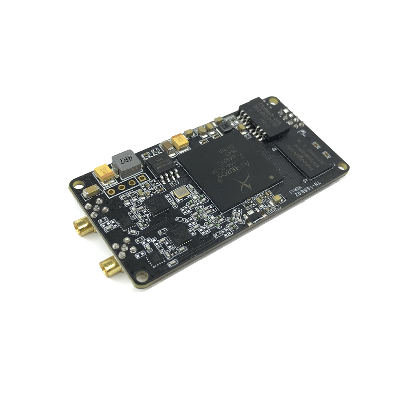High Power 9344 5G Router Module OEM / ODM Serial RS485 Wireless Communication Acquisition Data Drone Camera WIFI Remote Control