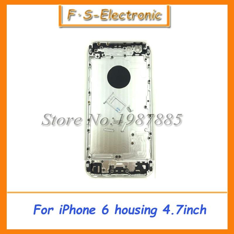 iphone 6 back housing 5