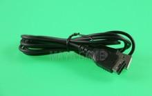 OCGAME 100 stücke/los 1,2 M usb daten ladekabel Ladegerät Kabel für Gameboy Advance für GBA SP usb kabel