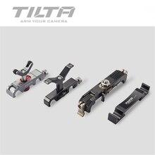 Tilta 15MM lens Support LS T03 LS T05 19MM Pro lens support LS T08 LS T07 for long zoom lens lens supporter bracket