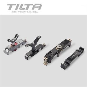 Image 1 - Tilta 15mm 렌즈 지원 LS T03 LS T05 19mm pro 렌즈는 긴 줌 렌즈 렌즈 서포터 브래킷을위한 LS T08 LS T07 지원합니다.