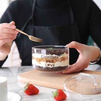 Heat-Resistant Stackable Glass Storage Jars Food Airtight Container Coffee mason jar Cereal Dispenser Kitchen Storage Organizer 5