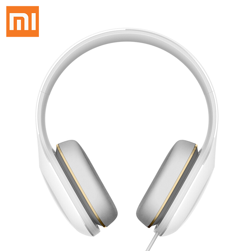 все цены на Original Xiaomi Mi Headset Comfort Headphones Easiness headphone Noise Cancelling colorful headphone with mic for phone онлайн