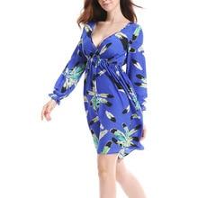 Artı boyutu elbise hanım femme yaz seçimi şifon beachwer uzun kollu kısa plaj tunik elbiseler playa robe saidas plage de praia