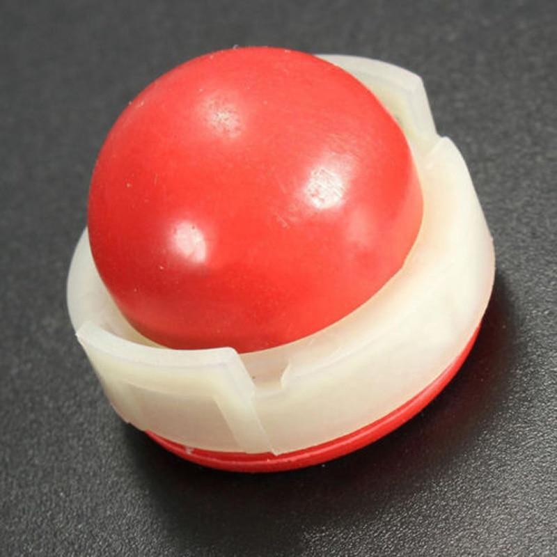 Rubber Primer Ball Bulb For Briggs & Stratton 694394/494408 Lawnmowers Parts