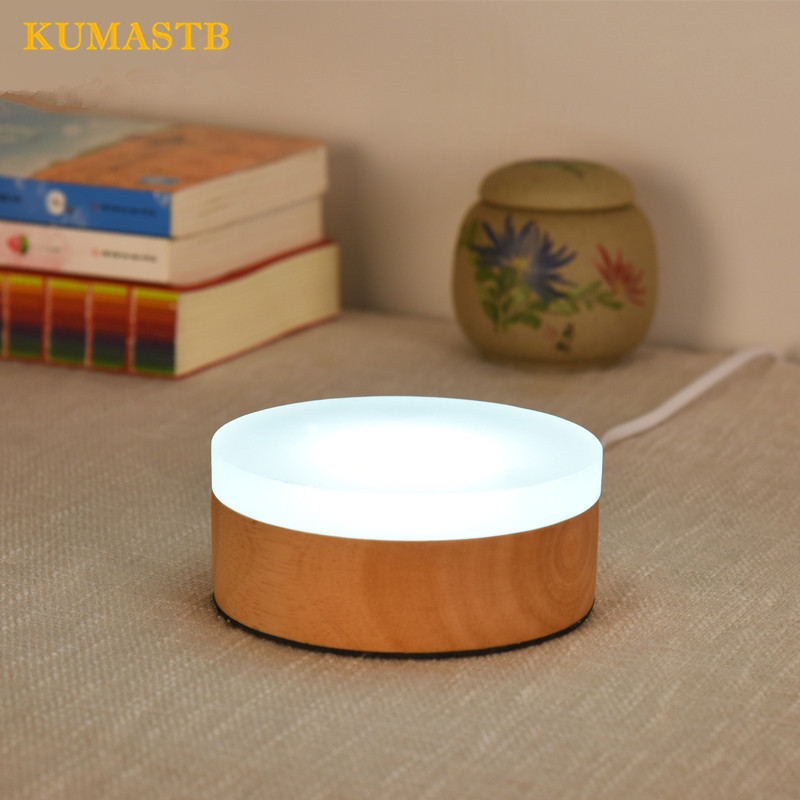 Decoration Table Lamp Desk Bedroom Bedside Table Light Brief Modern Solid Wood Base Acrylic Shade Small Desk Lamp indoor brief solid oak wood textile desk lamp fabrics lampshade table light bedroom bedside warm lampara night light luminaria