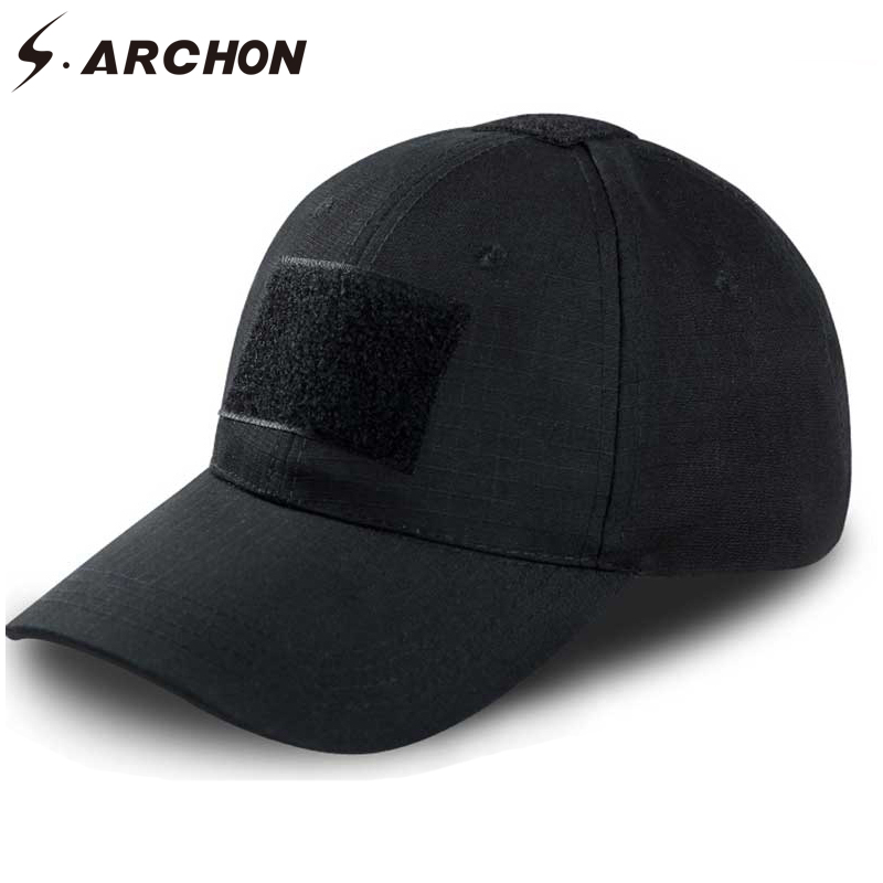 Adjustable Multicam Militar Camouflage Hats For Men Airsoft Snapback Tactical Baseball Caps Paintball Combat Army Hats